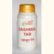 Дашамула Шри Ганга, Dashmul Tab Shri Ganga , 100 таб фото