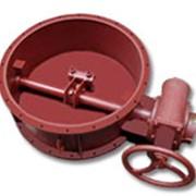 Герметические клапаны с ручным приводом ГК-диаметр фото