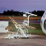 Портативная стоматологическая установка фото