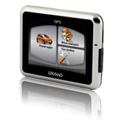 Автомобильный GPS навигатор LEXAND Si-365 серии TOUCH фото