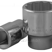 Головка торцевая 3/4DR 12-гранная 41 мм., код товара: 49172, артикул: S04H6341 фото