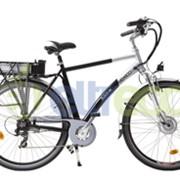 Велогибрид Eltreco Dutch M фото
