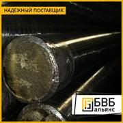 Круг горячекатаный 110 ст. 20 (20А 20В) ГОСТ 2590-2006 5-6 м фото