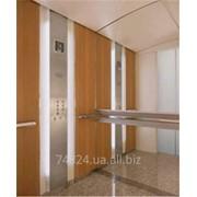 Лифт пассажирский без машинного помещения GEN2 Switch фото