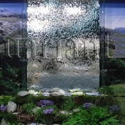 Водопады декоративные фото