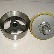 Изделия из металлов PZ-7 фото