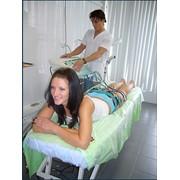 Аппаратный массаж фото
