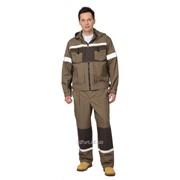 Костюм Родос, куртка+брюки, арт. 5291 фото