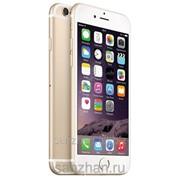 Телефон Apple IPhone 6 64GB Gold REF 86595 фото