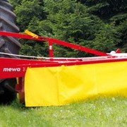 Новая роторная косилка MEWA 1,65 фото