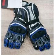 Мотоперчатки длинные GS 809 фото