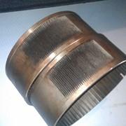Кольца футеровочные к ПА-10, МЛА-3М, МАП-2. фото