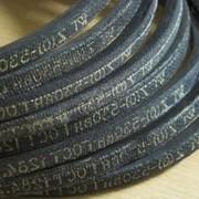 Резиновые ремни клиновые фото