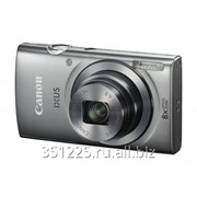 Компактный фотоаппарат Canon IXUS 170 Silver фото