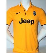 Игровая футболка ФК Juventus/Ювентус фото