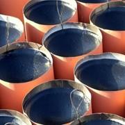 Битум строительный БН 90/10 в бухтах по 230 кг АНК Башнефть фото