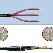 Концевая кабельная муфта GUST-12/150-240/800-L12 фото