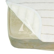 Наматрасник Silverline на эластичных резинках фото