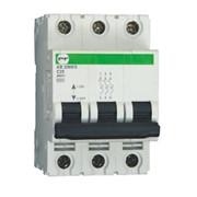 Автоматический выключатель АВ2000 3Р D 25A 6кА, модульные автоматические выключатели Standart фото