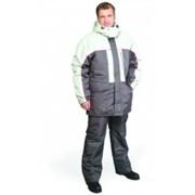Куртка утепленная мужская «Ижора-2» фото