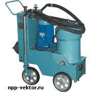 Стенд очистки жидкостей на нефтяной основе СОГ-913К1М