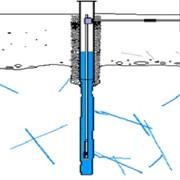 3.Разработка и согласование контрактов на недропользование, на добычу подземных вод, с лимитом добычи воды 2000 м3/сутки и выше. фото