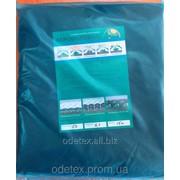 Агроволокно пакетированное черное 50 грам/м.кв. ширина 3,2 м., длина 15 м фото