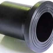 Втулка фланцевая ПЭ-100 SDR 17 d-450 фото