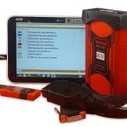 Автомобильный сканер ScanTronik-R-BOX фото