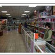 Услуги по оптовой торговле фото