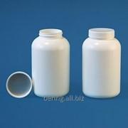 Емкость для лекарственных препаратов Комплект: БП-350 + крышка КП 6.1. фото