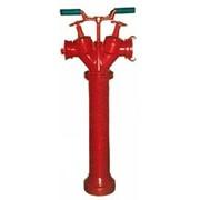 Пожарная колонка КПА фото