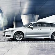 Автомобиль Audi A6 Avant фото