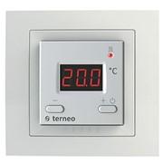 Комнатный терморегулятор terneo vt фото