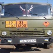 Автомобили грузовые бензовозы КАМАЗ 5321 3 бу продажа поставка фото