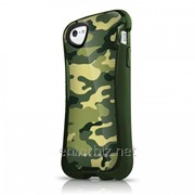 Чехол ItSkins Sesto HD for iPhone 5/5S Green (APH5-SESHD-GREN), код 54966 фото