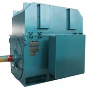 Электродвигатель  А4-400Х-8 фото