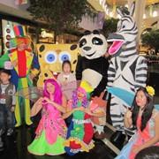 Организация детских праздников в Астане фото