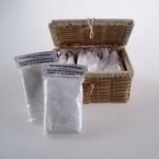 Кристалл мульти-порошок в бамбуковой шкатулке по 20 гр/шт. фото