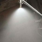 Спринклерный ороситель тонкораспыленной воды(ТРВ) «Макстоп» фото