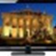 "Телевизор SONY KDL-32V550 32"", 16:9, 1920x1080, HDTV, 1080p (Full HD), прогр. развертка, PIP, 2 х10 Вт, HDMI x4, VGA фото"