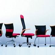 Сидения для офисной мебели фото