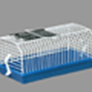 Клетка-переноска Mini-№1 фото