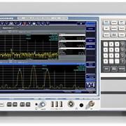 Стационарный анализатор спектра FSW Rohde & Schwarz фото