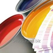 Смола, дисперсия для производства печатных красок и лаков фото
