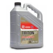 Масла для дизельных двигателей Conoсo Triton® ECT фото