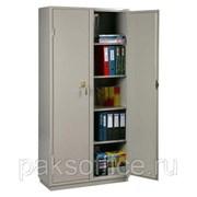 Бухгалтерский шкаф КБ - 10 фото