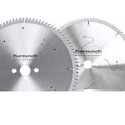 Пильные диски Karnasch - АЛЮ-позитив (диаметр 250) фото