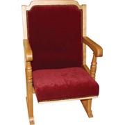 Кресло театральное Лорд фото