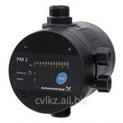 Блок управления и защиты Pressure Manager 2 AD 1x230V 50-60Hz фото